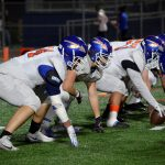 Clairemont vs. Crawford 11/1/19