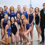Girl's Water Polo Goes 2-3 at Villa Park Classic