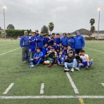 Boys Soccer win Grossmont Tourny over Winter Break!