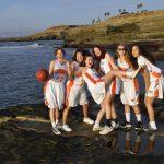 JV Girls Basketball 19-20