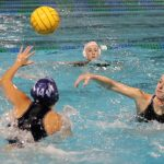 Girl's Water Polo Continues to Roll!