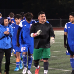 Boys Soccer Clinch Win Over Serra