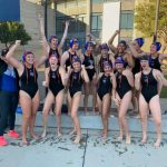 JV Girl's Water Polo Places 3rd!