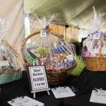Spring Fling Fundraiser May 29th, start making your baskets now!