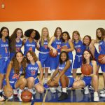 Girl's Basketball competing for CIF All-Academic Team!