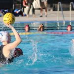 Girl's Water Polo Claims Eastern League Title!