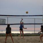 Varsity Girls Beach Volleyball vs Helix