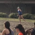 JV Beach Volleyball