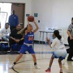Girls Basketball CIF Finals
