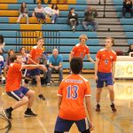 Boys Volleyball @ Home tonight