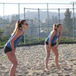 Girls Beach VB 3/5/20