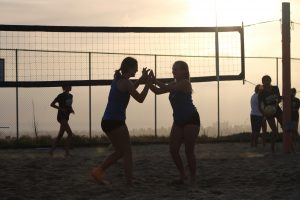 Girls Beach VB 3/5/20