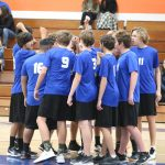 Boys Junior Varsity Volleyball beats Mar Vista 2 – 0