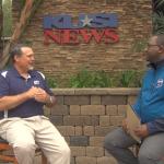 KUSI interview with Scott Giusti on SDUSD athletics