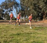 Cross Country Success at League