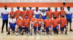Boys Volleyball 2020-21