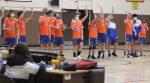 Boys VB vs Serra 4/21/21