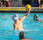 Undefeated Week for B/G Water Polo