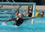 Dramatic Finish as Water Polo Sweeps Again!