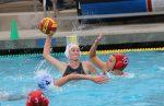 Varsity Water Polo Powers Past Sundevils