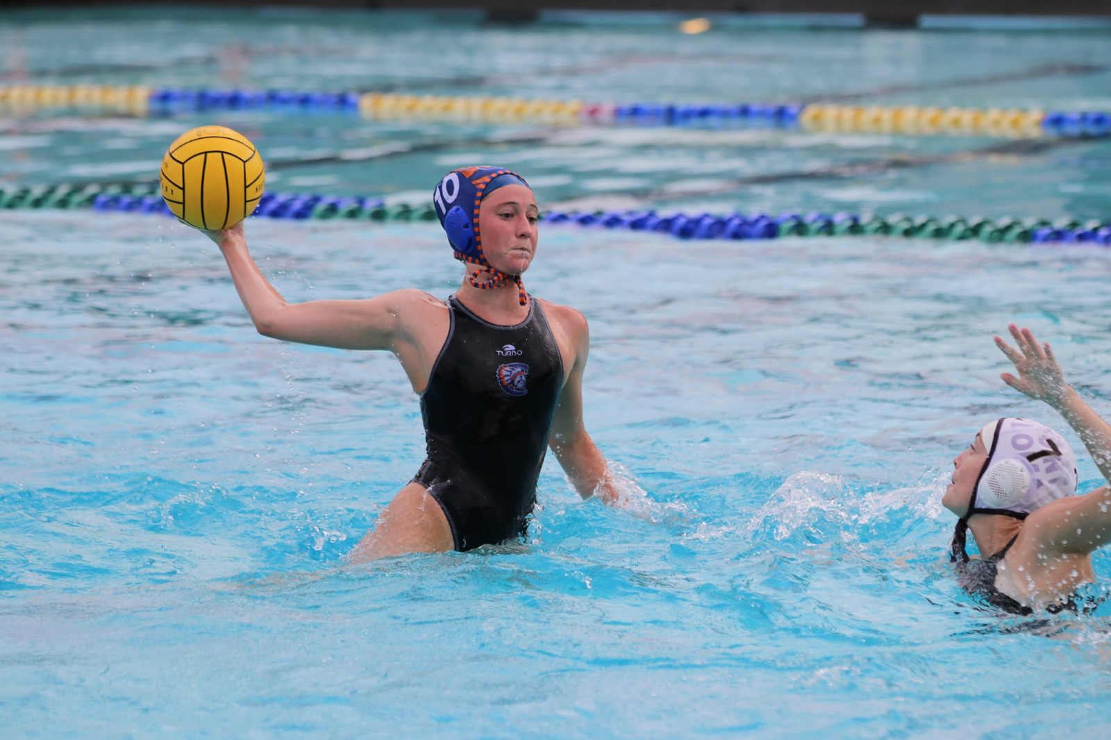 Emotional Victories as B/G Water Polo Remain Undefeated