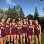 Ranger Cross Country has strong showing at Hibbing Invite