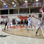 Boys Varsity Basketball beats Pine River-Backus 67 – 66
