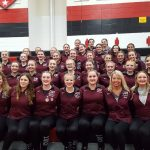 Rangerettes take 2nd at Conference Kick Invite