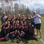 Softball Continues Hot Start, Wins Hill City Tournament