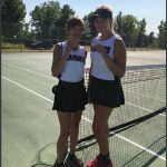 Spalj and Lewis take 3rd at Pine City Tournament