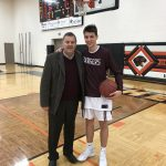 Boys top Park Rapids, Stokman nets his 1000th
