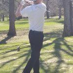 Ranger Golf takes 1st at Mid Minn Meet
