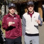 Ranger Golf 2nd at Cragun's