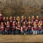Softball season ends with 5-1 loss to Rush City