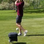 Golf wins at Cragun's
