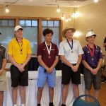 Finnerty qualifies for State, Rangers 2nd as Team