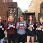 C-I Softball announces award winners