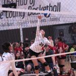 Girls JV Volleyball