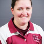 Meet our Athletic Trainers: Coach Cat