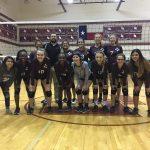 8th Grade Volleyball A vs Cedar Creek