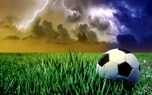 Tonight's Jr High Girls Soccer Games Cancelled