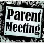 Junior High Volleyball Parent Meeting
