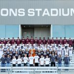 Lockhart Lions Touchdowns Against Cancer 2019