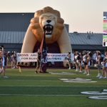 Varsity Lion Football vs Taylor Ducks 9/6/19