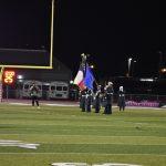 Varsity Football vs Uvalde 11-8-19