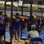 Powerlifting @ Navarro Meet 1/25/20