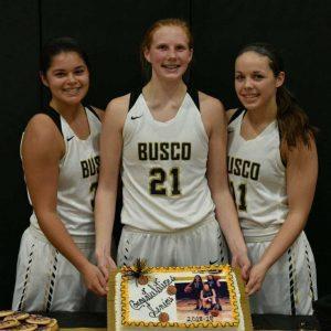 2018-19 HS Girls Basketball