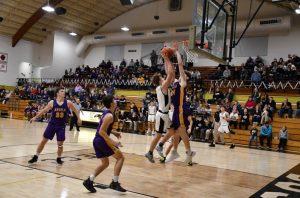 2018-19 HS Boys Basketball