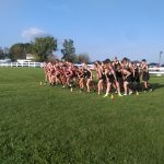 Churubusco Cross Country Runs Central Noble