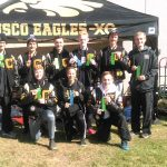 Churubusco Cross Country Boys Advance To Regional